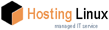 Hosting-Linux.it – Hosting Web, Registrazione Domini